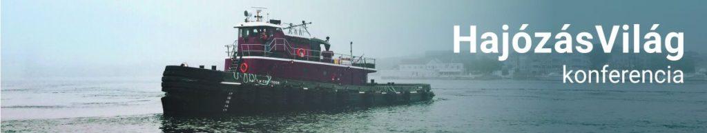 HajózásVilág konferencia