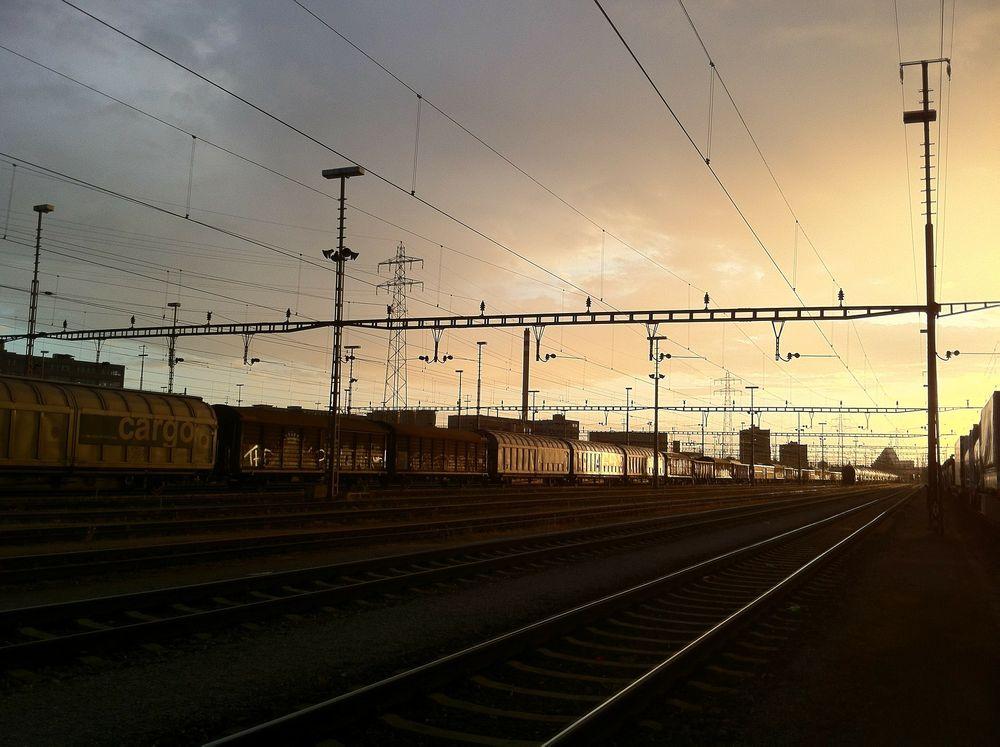 Újraindította menetrendszerű rijekai konténervonatát a Rail Cargo Operator