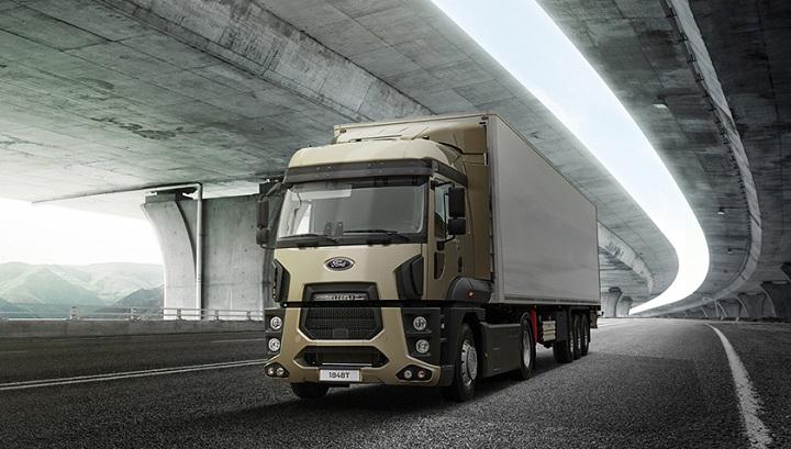 A Ford Trucks a Delta-Truckot választotta járművei magyarországi importőrének
