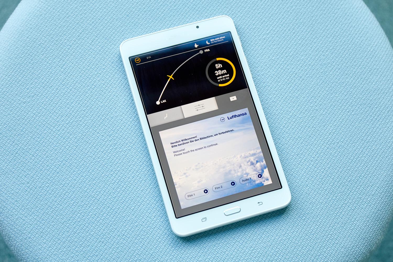 A Lufthansa Csoport testre szabja és digitalizálja termékeit