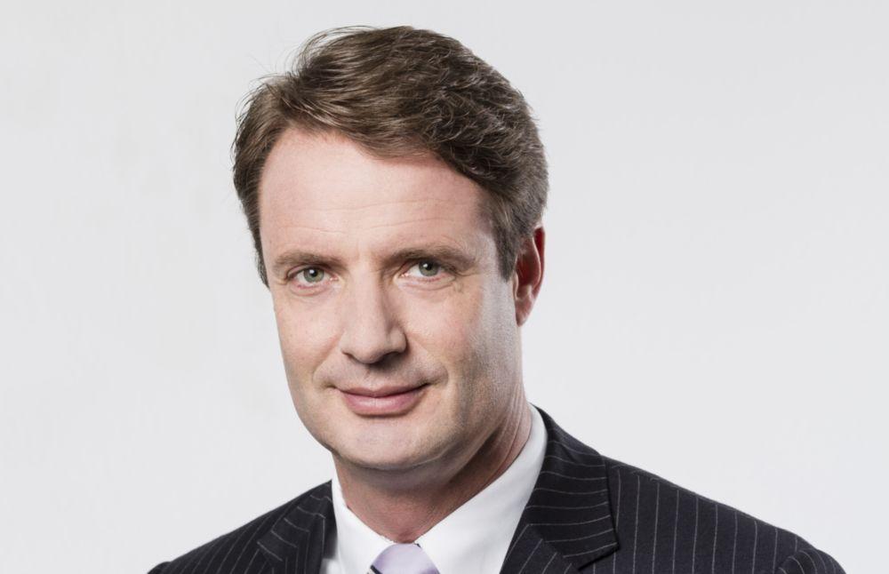 Diederik Pen a Wizz Air új ügyvezető alelnöke és üzemeltetési igazgatója