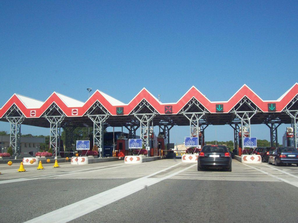 Kétlépcsős áremelés a horvát autópályákon