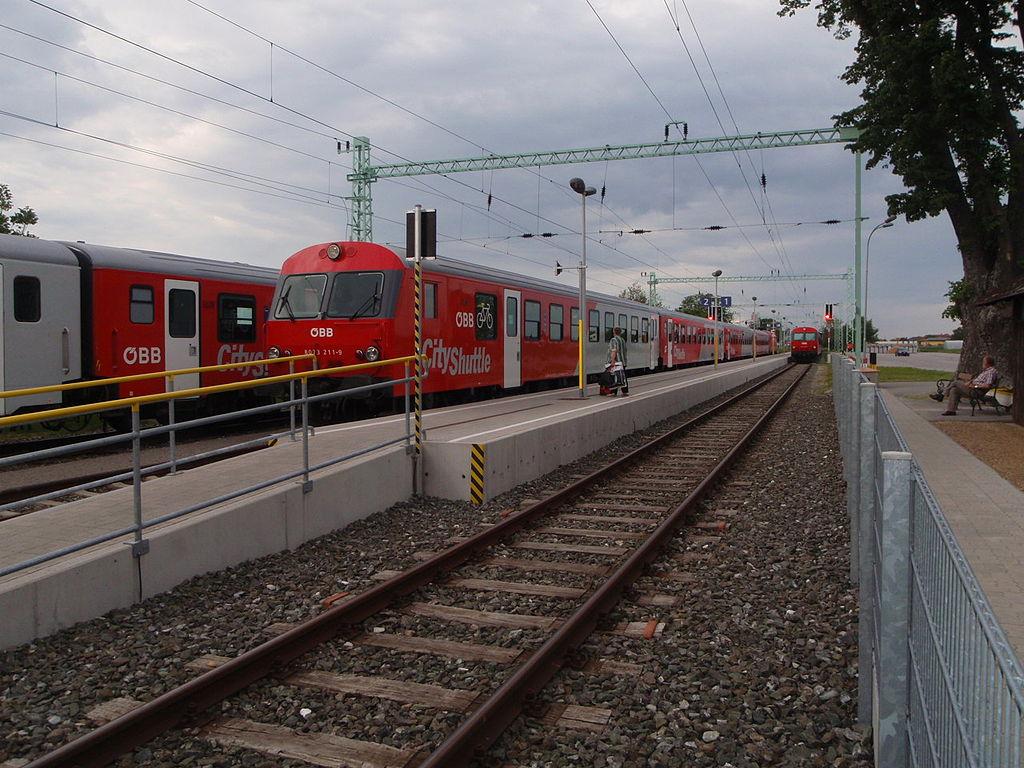 Közvetlen vonatjárat tervezet Felsőőr-Szombathely, valamint Jennersdorf-Szentgotthárd között