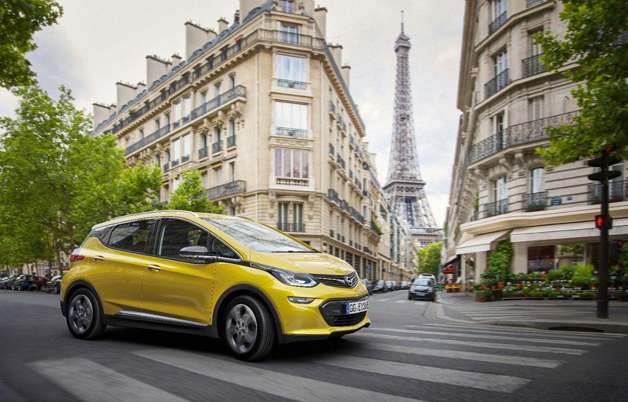 A Peugeot-Citroën megvette az Opelt