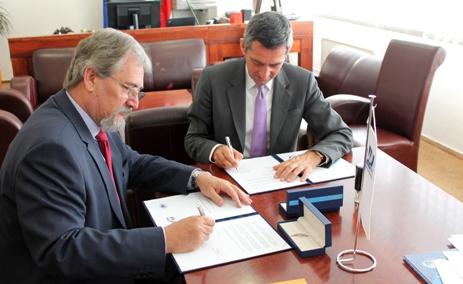 Együttműködési megállapodás a NiT és a Magyar Közút között
