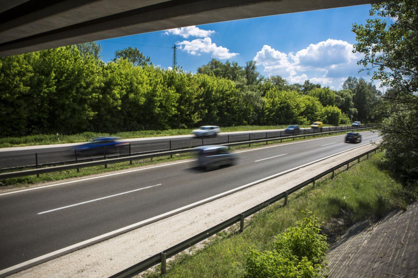 2019-re megépül az M2-es Budapest-Vác közötti szakasza