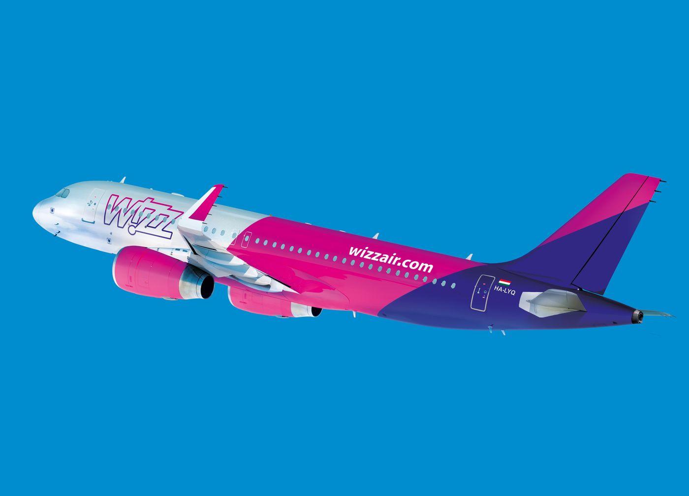 A Wizz Air adózott eredménye 27,5 százalékkal nőtt