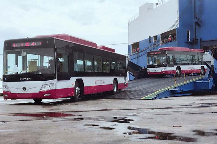 Kínai buszokat forgalmaz az Orangeways Európában?