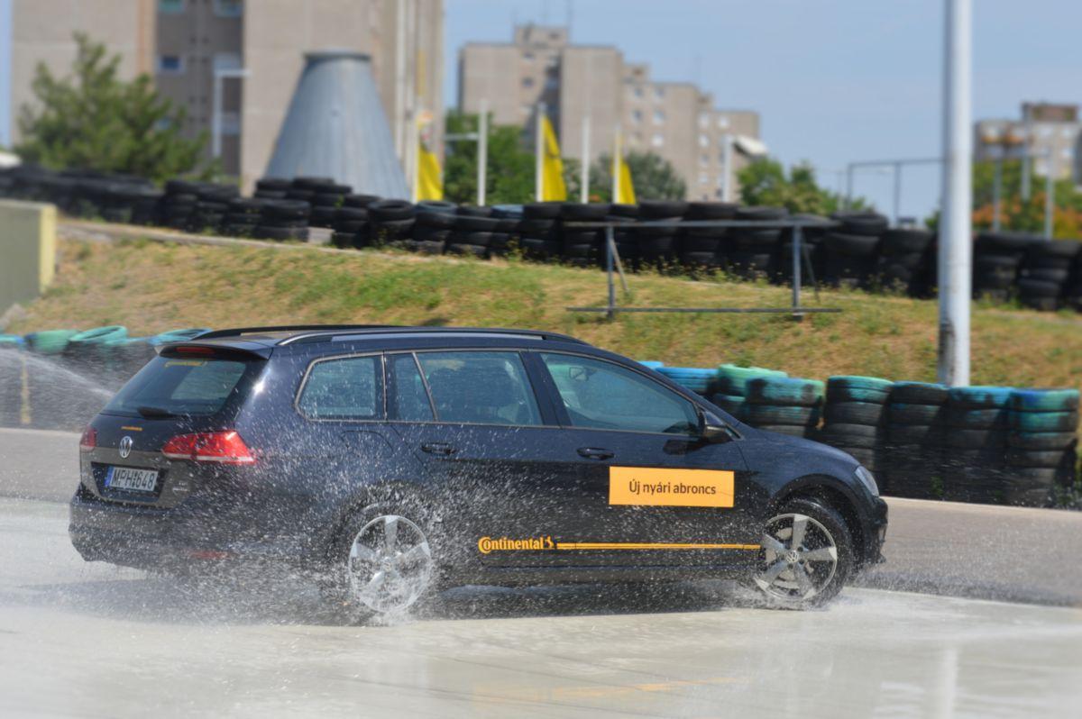 Nyári közúti ellenőrzést indít az ORFK a következő napokban