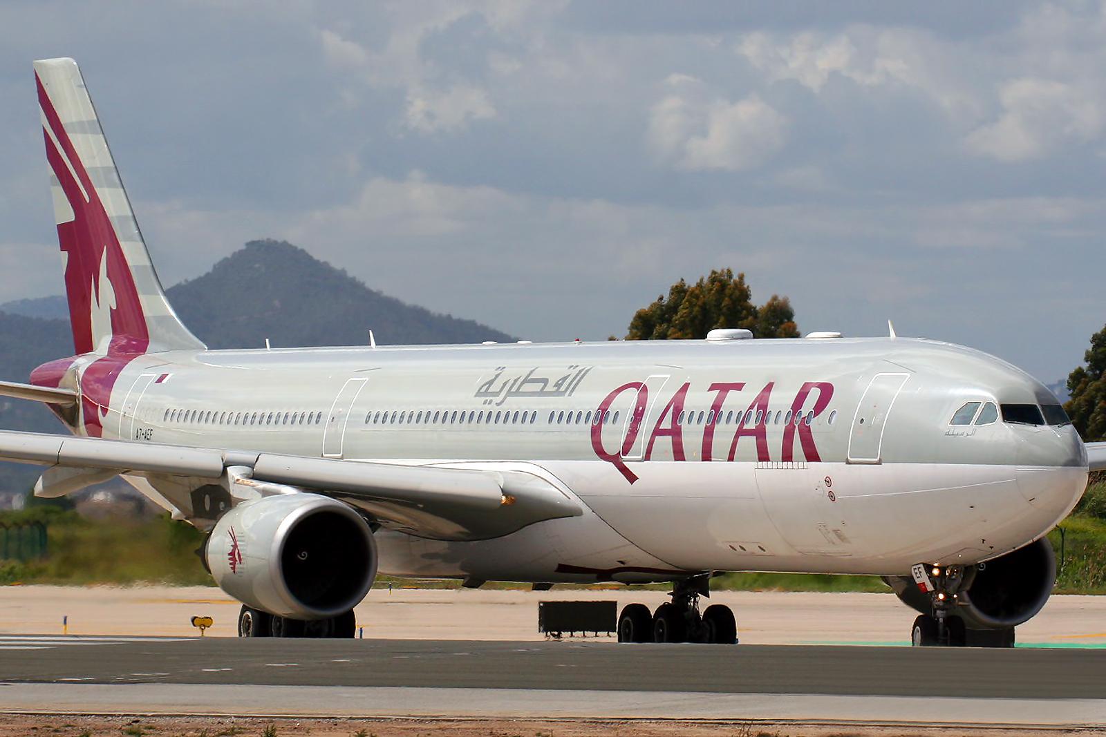 Négy arab ország kitiltotta a Qatar Airways repülőgépeit