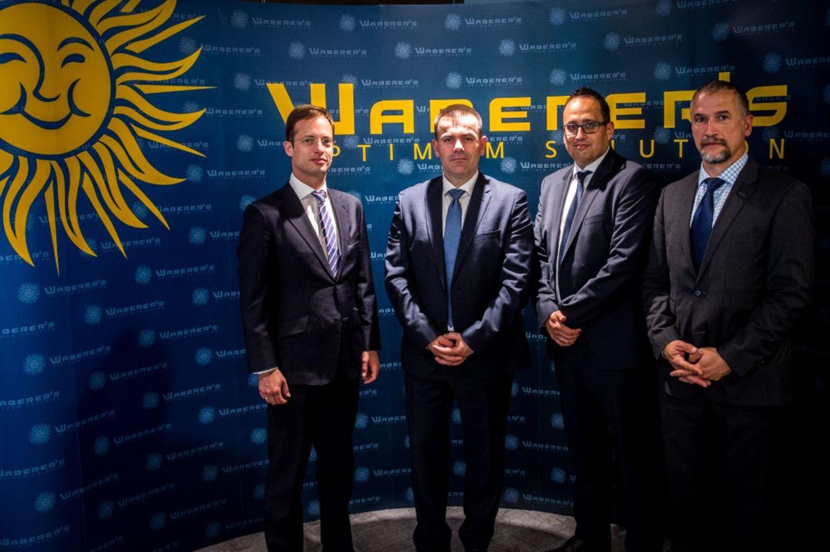 A Waberer's nyilvánosan értékesíti részvényeit