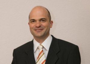 Raffai Péter az Árufuvarozási Tanács új titkára