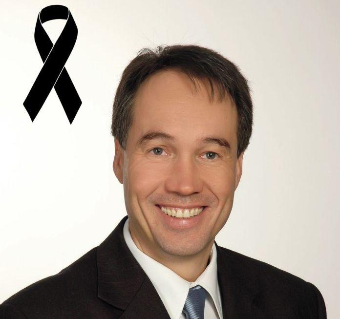 Elhunyt dr. Karmazin György