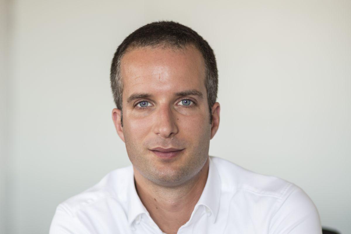 Varga Bálint lesz a Gebrüder Weiss magyarországi ügyvezetője