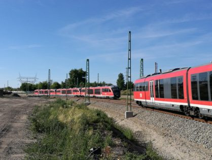 Tavaly 3,5 évet késtek a magyar vonatok