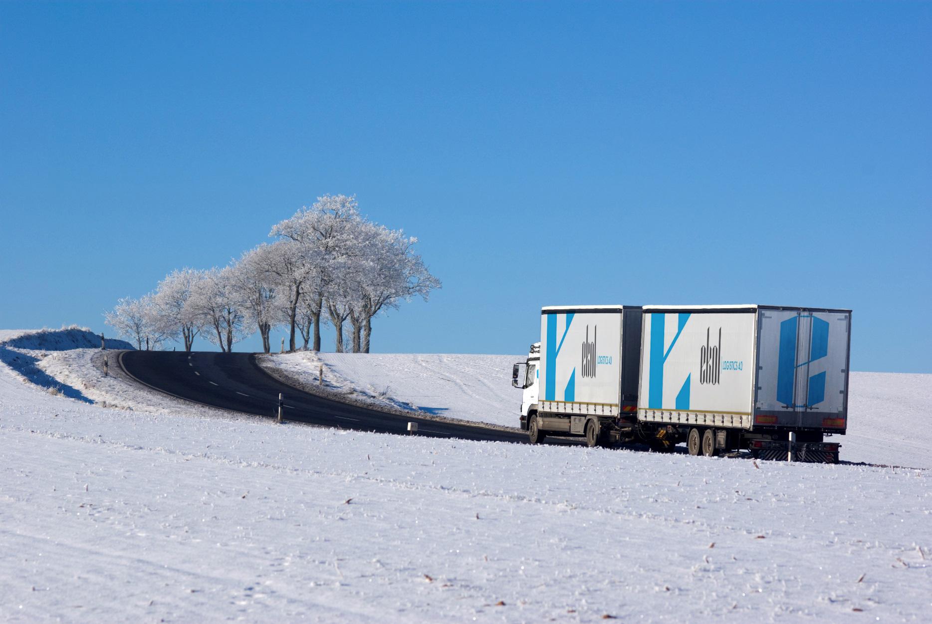 Svédországban nyitja meg kapuit az Ekol Logistics új leányvállalata