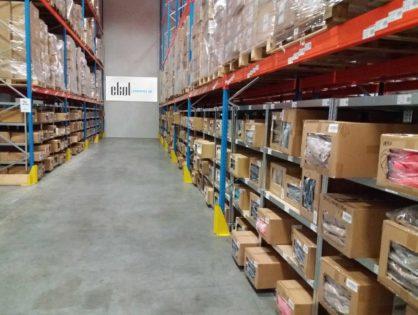Az Ekol lengyelországi leányvállalata logisztikai együttműködésre lépett a Regatta Ltd. céggel