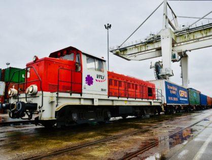 Vasúti szállítmányozás vevőszemmel