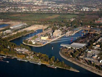 Jövő év végére LNG-terminál épülhet Csepelen