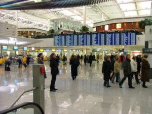 Siemens, müncheni repülőtér: közösen a digitalizációért