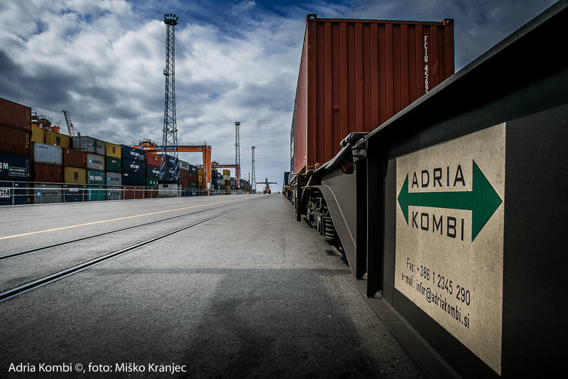 Új irányvonat Koper és München között