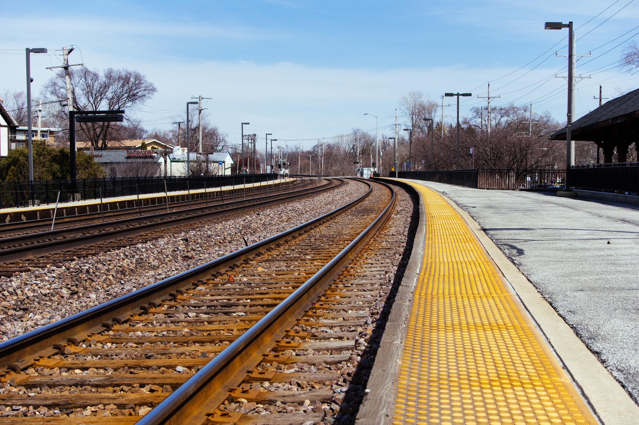 Nagy sebességű vasúti hálózat épülhet a V4-országok között
