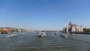 III. Dunai Kirajzás
