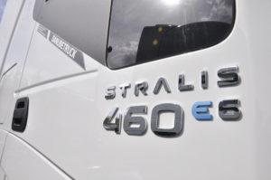 Az IVECO márkára alapozza új fuvarozási üzletágának beindítását az Euro-Épüsz 95 Kft.
