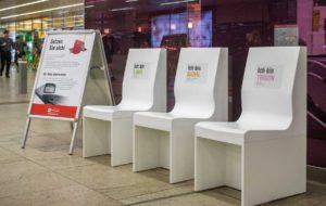 A bécsiek dönthetik el, milyen ülések legyenek az új metrókocsikban