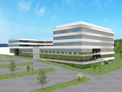 Az ABB 100 millió eurót ruház be a globális innovációs és képzési campusba