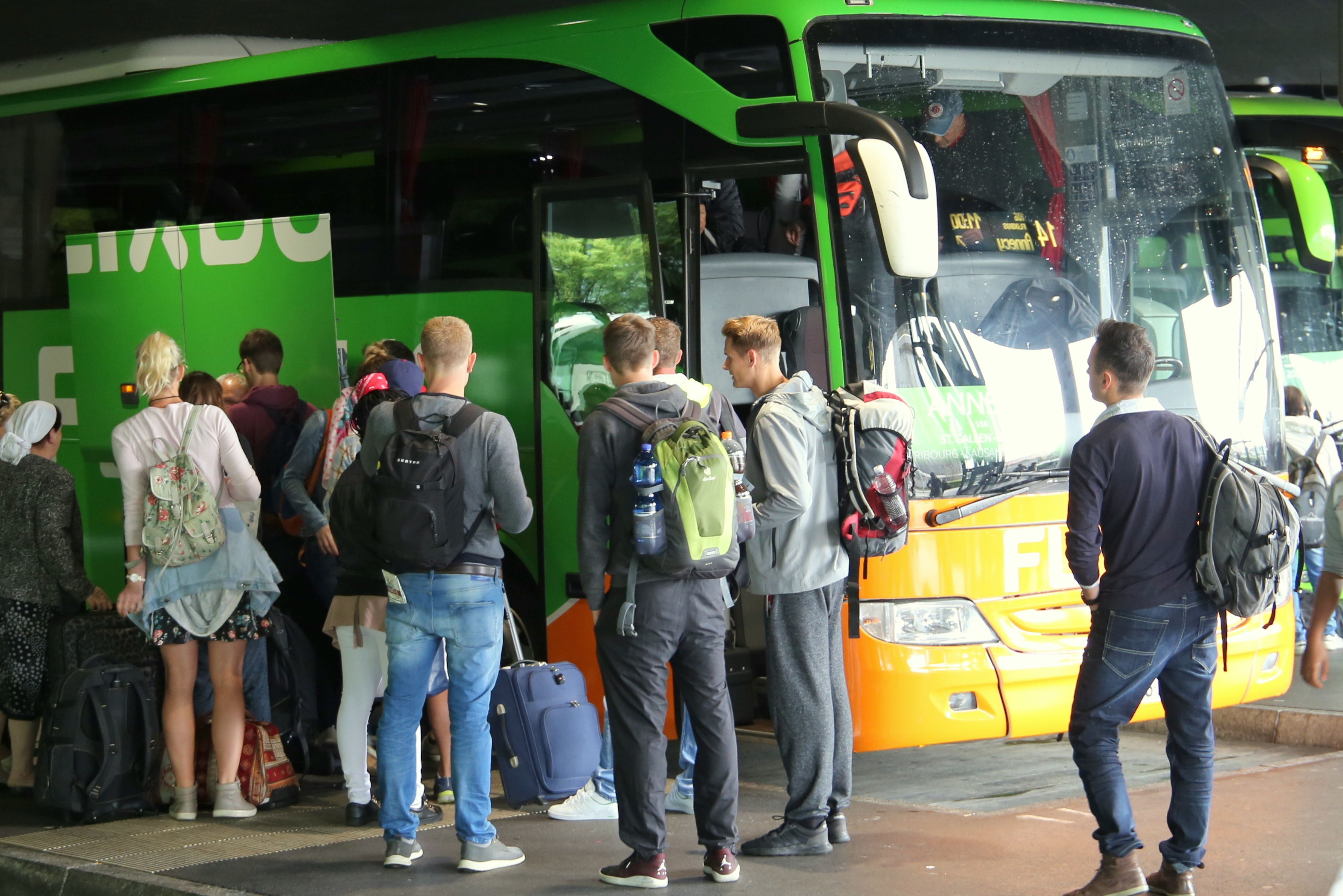 FlixBus: Bécs és Zágráb a két fő csapásirány idén nyáron
