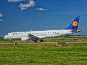 A Lufthansa Csoport optimalizálja központi repülőterei üzemeltetését