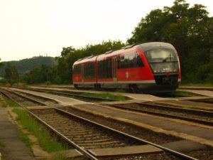 Esztergomi vasútvonal: változik a menetrend, csökken a menetidő