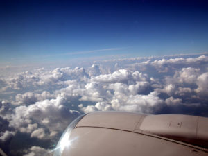 Egymillió repülőút károsanyag-kibocsátását spórolták meg a hazai légiforgalmi irányítók