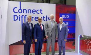A légi kapcsolatokról tárgyalnak Kínában a Budapest Airport vezetői