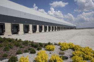 A Prologis második logisztikai parkját vásárolja Pilzenben