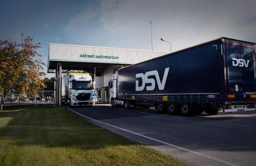 Alvállakozót keres a Kuljetus Eklöf Oy bérvontatásra, közép-kelet európai munkára