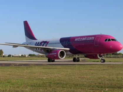 Tízmilliókkal támogathatja az önkormányzat a Wizz Air debreceni bázisának bővítését