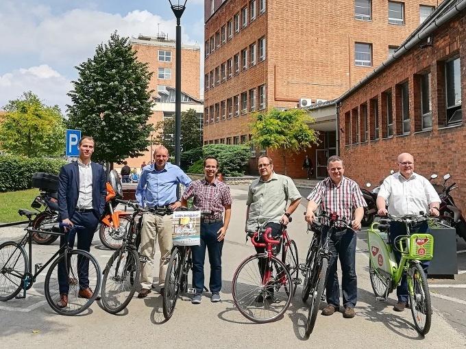 A fenntartható nagyvárosi közlekedésért