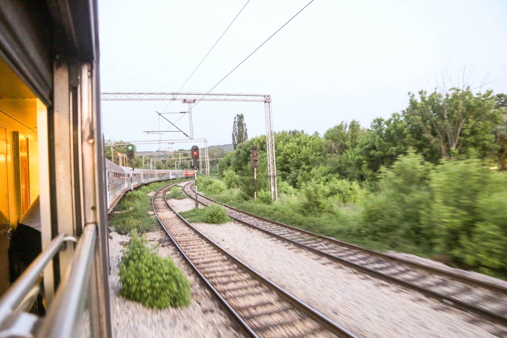Vasúti műszaki szabályok korszerűsítése