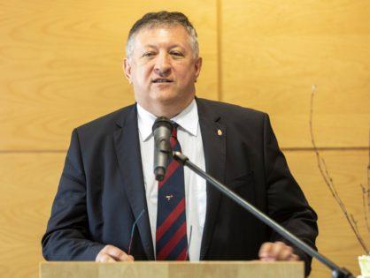 68. Vasutasnap – 5 miniszteri és 27 vállalati kitüntetés a RailCargo Group magyarországi leányvállalatainál