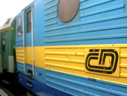 Tovább bővül a cseh államvasutak utasainak száma