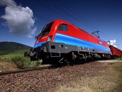 Megegyezett az Ukrzaliznica és a RailCargo Hungaria