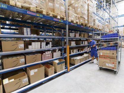 Új logisztikai központot nyitott a dohányboltellátó Zalaegerszegen