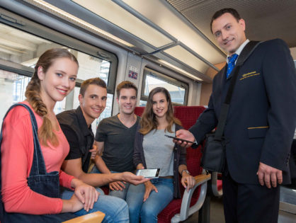Dinamikusan terjed az e-vonat jegyvásárlás