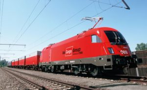 Az RCG beruház a RailCube digitális vonattervezési és üzemeltetési rendszerbe