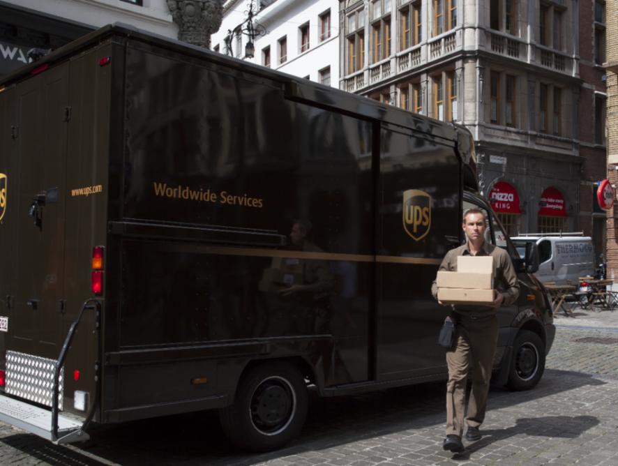 A KKV-k érdekében fejleszt a UPS
