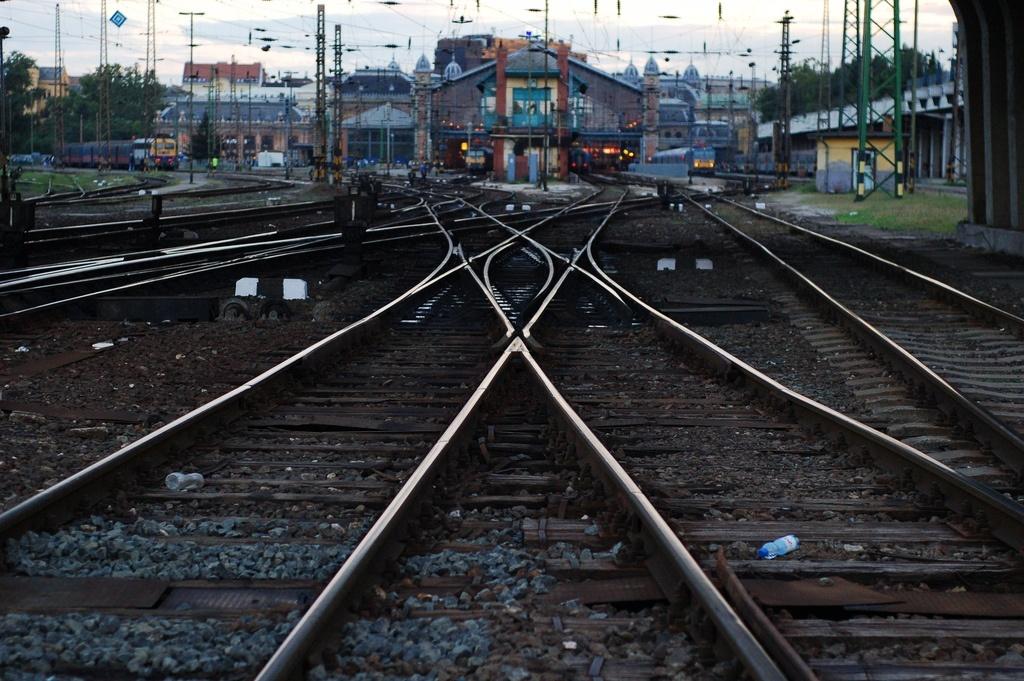 Alagút kötné össze a Déli és a Nyugati pályaudvart