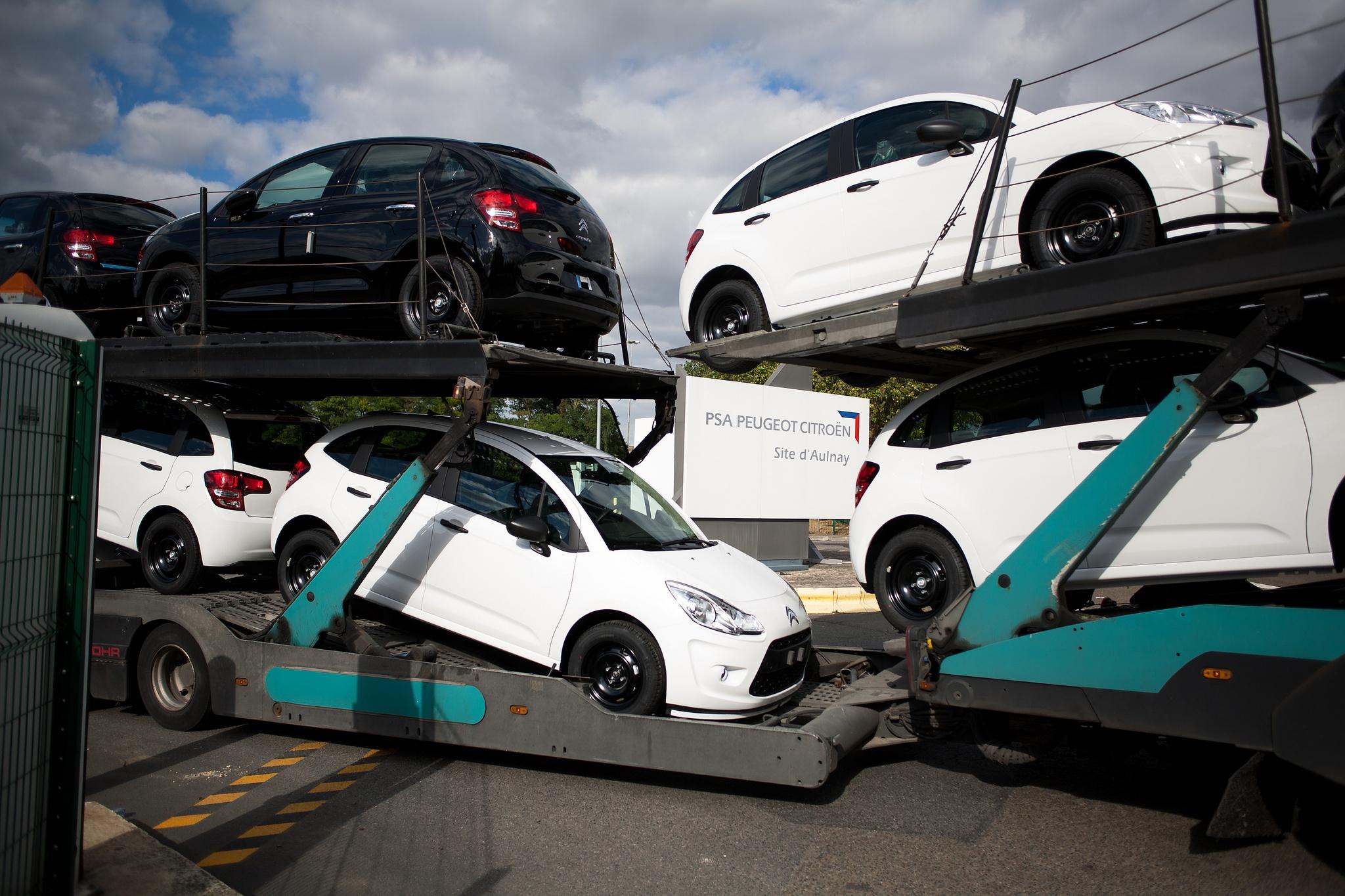 A GEFCO és az Opel-Vauxhall 2022-ig meghosszabbította együttműködési megállapodását