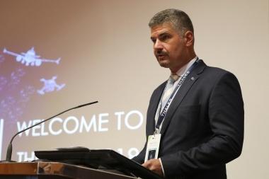 Nemzetközi konferenciát rendezett Budapesten a HungaroControl